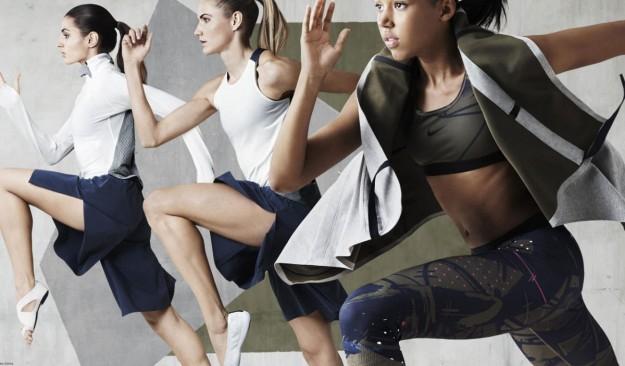 Emma Oudiou (Francia), Airinė Pal¨ytė (Lituania) y Morgan Lake (Reino Unido) son todas ellas atletas profesionales