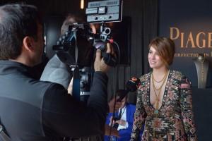 Blanca Suárez es nuestra actriz más internacional del momento