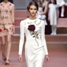 Dolce & Gabbana Otoño Invierno 2015/16