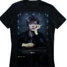 David Bowie hecho camiseta (de nuevo) por GAS