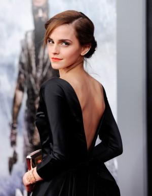 Emma Watson pronunció un brillante discurso en la ONU sobre el nuevo feminismo