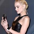 Jared Leto, Doutzen Kroes, Gigi Hadid...glamour y tecnología en París.