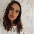 Las camisetas solidarias de Ana Kras para Hoss Intropia