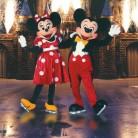 Disney on Ice: Una tarde de magia de princesas y personajes de ensueño