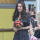 Kate Middleton y su vestido de lunares arrasan en los #looksTELVA de la semana