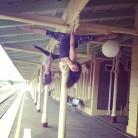 Pole Dance: el nuevo ejercicio de moda