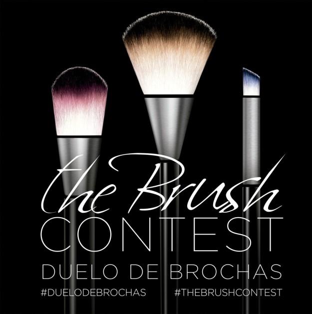 L'Oréal Paris, the brush contest