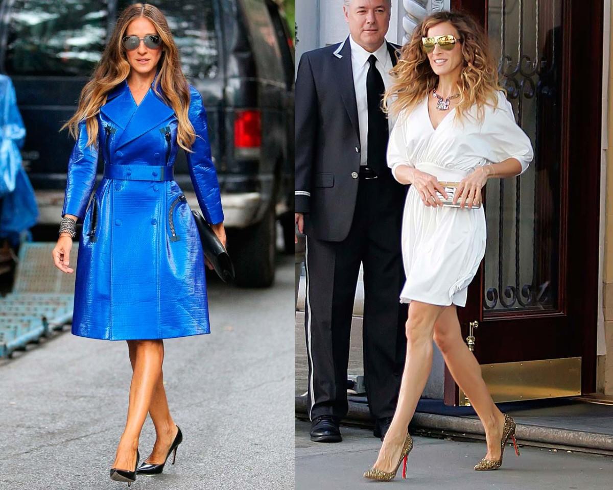 Sarah Jessica Parker  la reina de Manhattan cumple 50 años  659b3c2f761f0