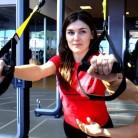 Vientre plano: 4 ejercicios exprés con Marta Nieto