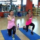 Glúteos de acero en 8 minutos con Amaya Fitness