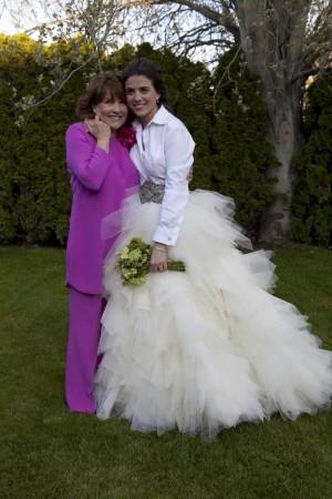 Quien debe comprar el vestido dela novia