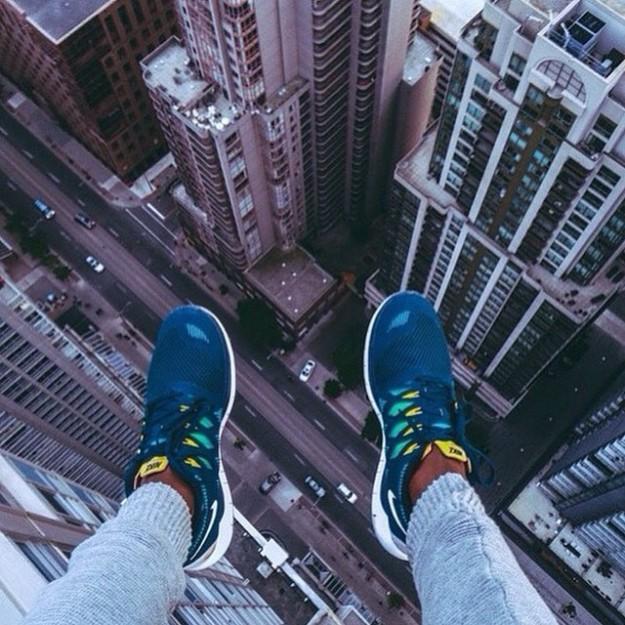 Rascacielos Nueva York.