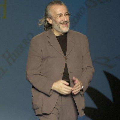 Fallece el diseñador Pedro del Hierro