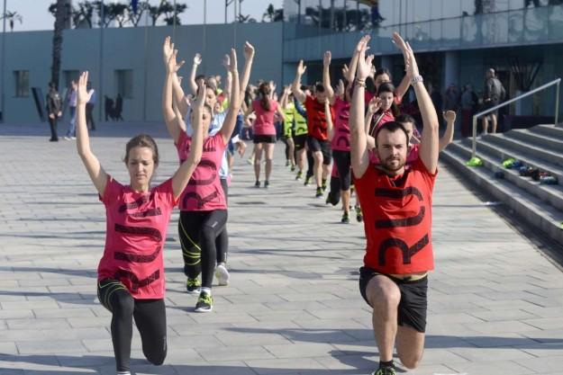 Ejercicios para correr con buena postura
