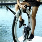 Aquabiking, ¡o cómo quemar hasta 800 calorías en una hora!