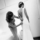 ¿Cómo elige vestido una ejecutiva de Pronovias?