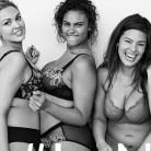 #ImNoAngel: ¿Es necesaria una guerra entre mujeres por su talla?
