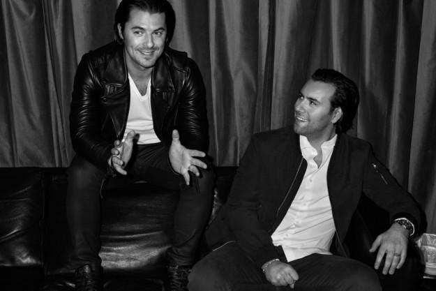 El dúo Axwell y Sebastian Ingrosso interpretan la canción del spot