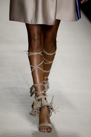 Sandalias de Ferretti