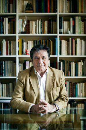 Luis Landero.