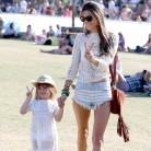 Los looks más míticos de Coachella