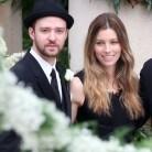 Justin Timberlake y Jessica Biel, padres de un bebé llamado Silas
