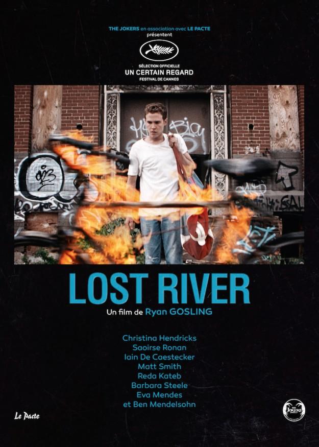 Lost River.