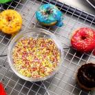 Minidonuts caseros, ¡la receta más fácil y divertida para preparar con niños!