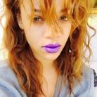 Los labios de Rihanna que han revolucionado las Redes Sociales