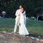 Ian Somerhalder y Nikki Reed se han casado en secreto