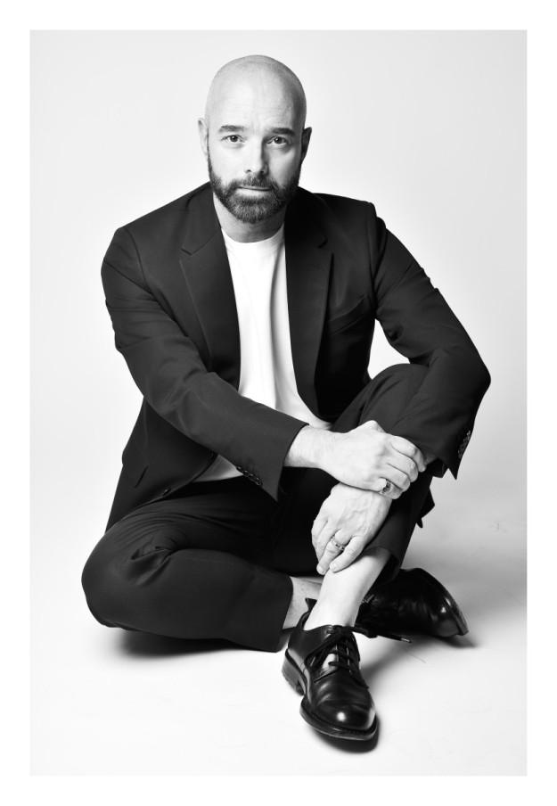 Bertrand Guyon, nuevo director creativo de Schiaparelli