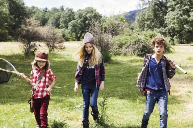 En Layos, los niños realizarán actividades deportivas, artísticas, de naturaleza o aventura y didácticas