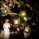 Una boda con sabor sevillano cargada de detalles