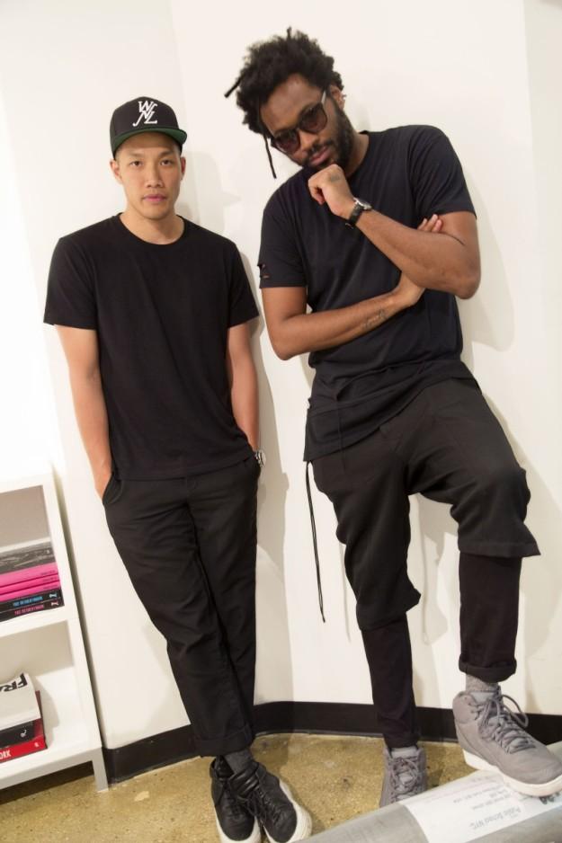 El dúo Public School se encargará de la dirección creativa de DKNY