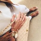 Las manipedis de blogger que llevarás esta primavera