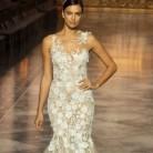 Irina Shayk: su vestido de novia ideal, Bradley Cooper y la felicidad