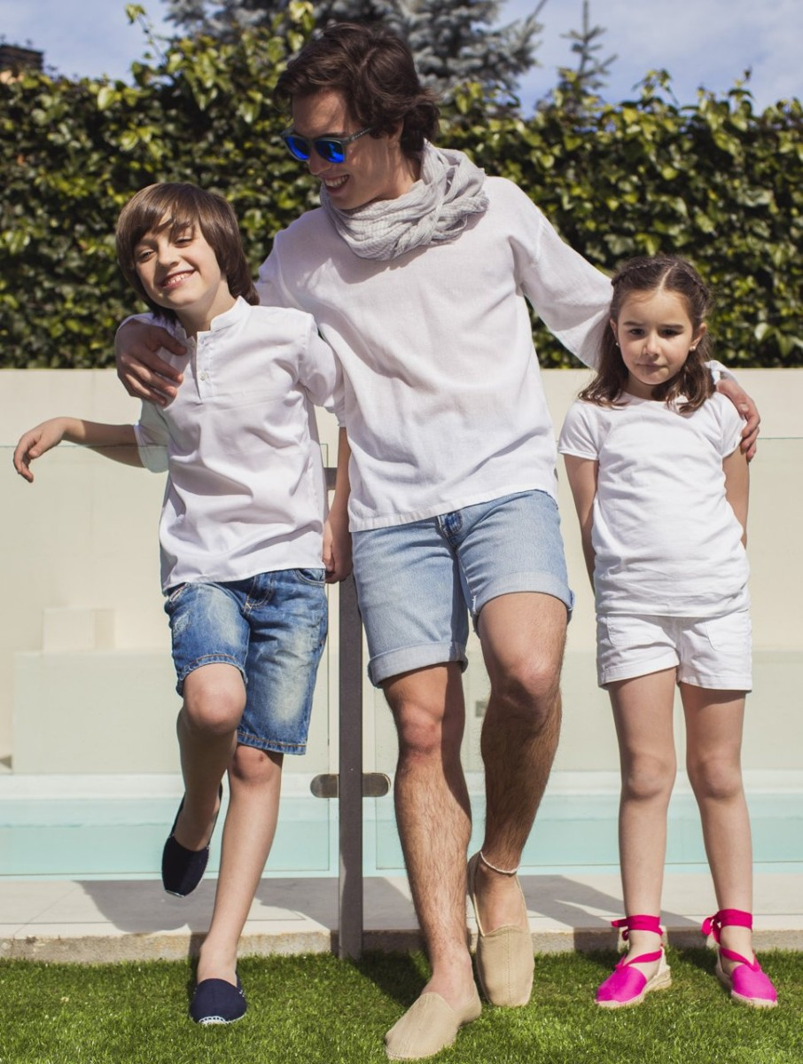 En By Pisamonas Niños Estrena Shopping Se Telva YeWH9IDE2b