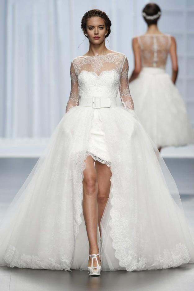040cae6cd6 10 tendencias de novia que arrasarán