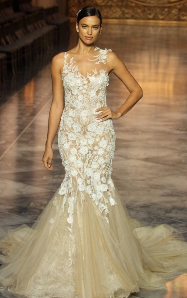 Marcas vestidos de novia barcelona