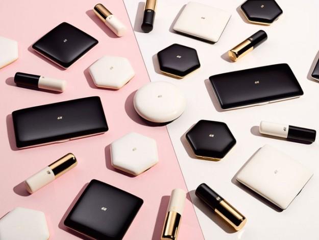 Nuevo maquillaje H&M