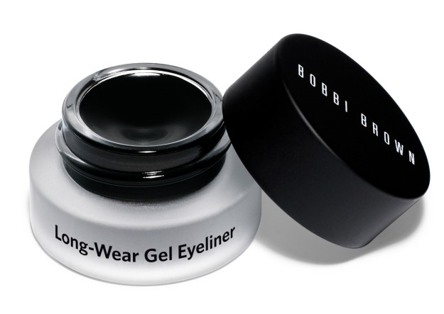 Long-wear gel eyeliner black ink de Bobbi Brown