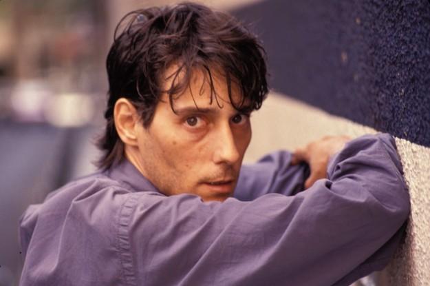 Antonio Vega en 1990.