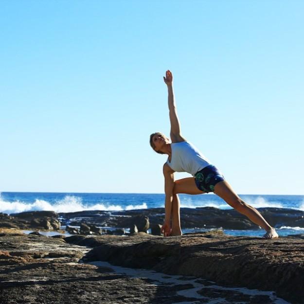 La clase de yoga de #RUNSUPYOGA es gratuita