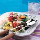 10 ensaladas de verano frescas y ligeras