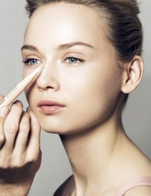 Corrector: cómo aplicarlo sobre tu rostro