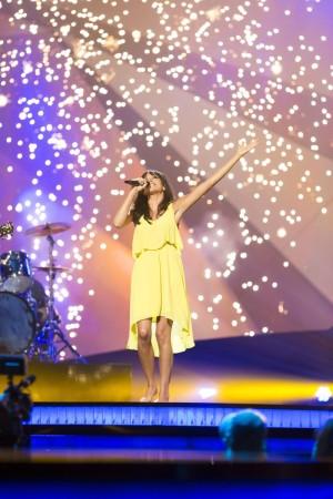 El sueño de morfeo Eurovisión.