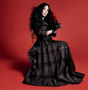 Cher para Marc Jacobs