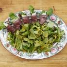 La ensalada perfecta del verano: completa y fácil de preparar