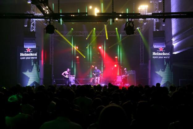 Primavera Sound 2015.