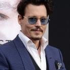 Johnny Depp da su brazo a torcer y ficha por Dior